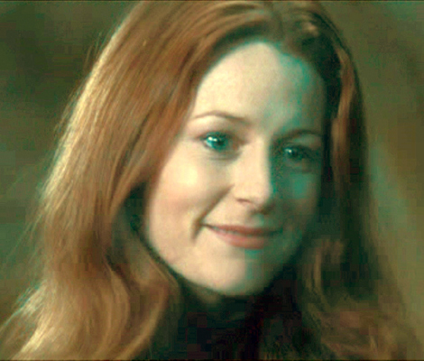 Lily Evans (Scopatore)