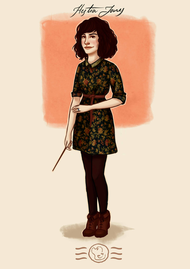 Hestia Jones (Ninclow)