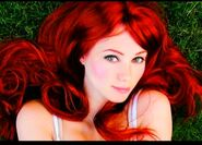 Lily Evans Potter (Hunter's Melody)