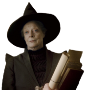 Maggie Smith 1 (HPR1)
