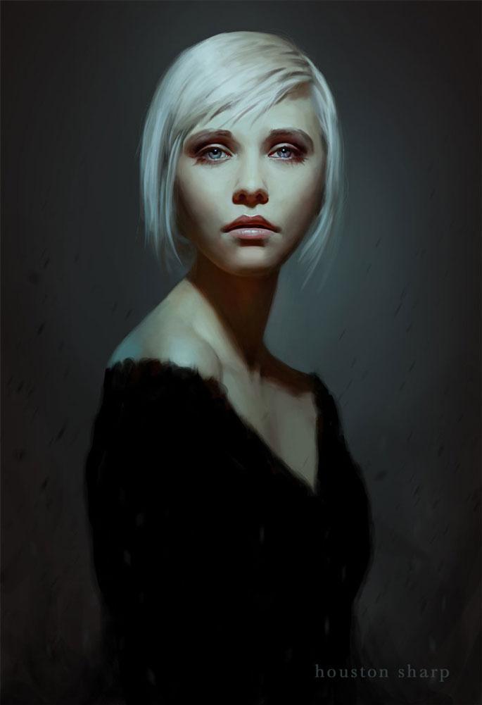Victoria Arkham (COTB)