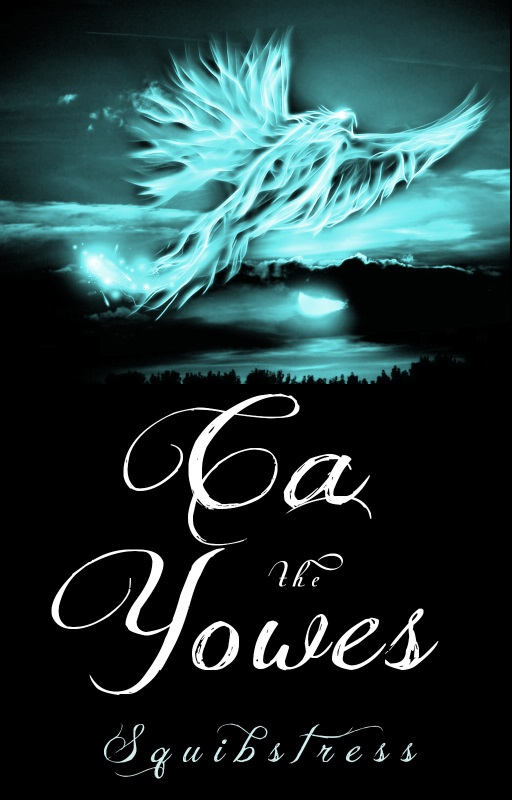 Ca' the Yowes (short story)