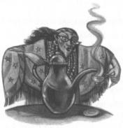 סיביל טרלוני