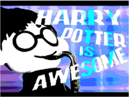 Harry Potter Is Awesome