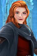 Patricia Rakepick - Hogwarts Mystery