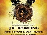 Harry Potter và Đứa trẻ bị Nguyền rủa