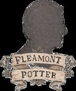 Fleamont Potter