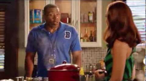 Annabeth and Lavon jam scene Hart of Dixie 3x07