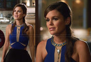 Zoes-blue-cutout-dress