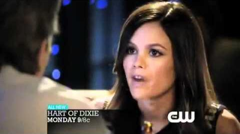 """Hart of Dixie 1x21 EXTENDED Promo """"Disaster Drills & Departures"""" HD"""
