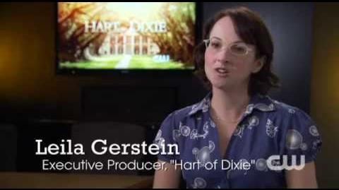Hart of Dixie - Gumbo & Glory Episode Preview