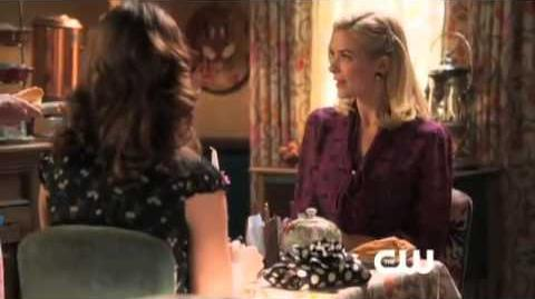 "Hart of Dixie 2x11 Extended Promo ""Old Alabama"""