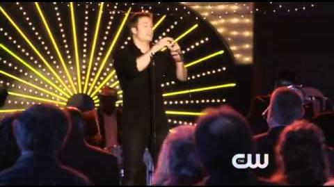 "Hart of Dixie 1x19 ""Destiny & Denial"" - Scotty McCreery"