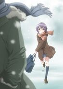 The Disappearance of Nagato Yuki-chan (anime)