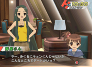 Parallel of Haruhi Suzumiya 2