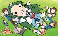 Nyoron Churuya-san (manga)
