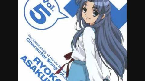 Haruhi Suzumiya - COOL EDITION Ryoko (English Subtitle)