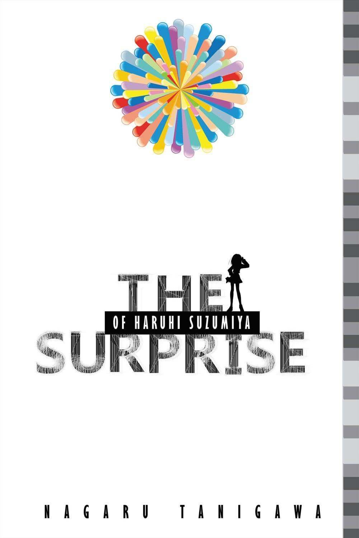 The Surprise of Haruhi Suzumiya (First Part)
