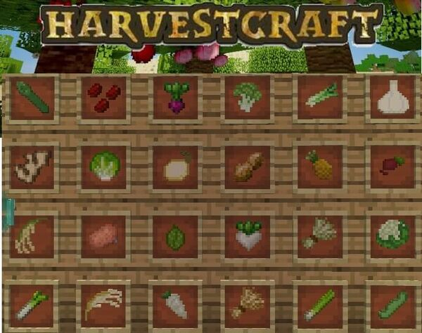 Harvestcraft walkthrough pokemon FireRed hack: