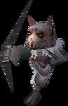 Orc Archer