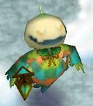 Turnip Ghost