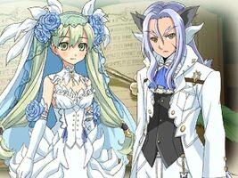 Dylas wedding