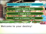 Cooking (RF4)
