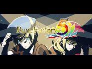 Rune Factory 5 Opening 1