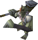 Hammer Troll