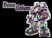Boss golum