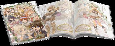 SpecialBook