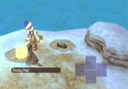Winter Island - Raising mining Ores.png