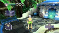Rune Factory Tides Of Destiny HD Walkthrough Part 93 - Pandora's Bath