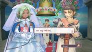 Maerwen-Wedding