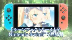 Nintendo Switch『ルーンファクトリー4スペシャル』プロモーションムービー