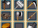 Tools (RF3)