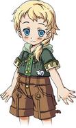 Child (RF3)