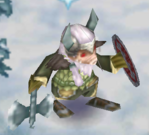 Orc Viking