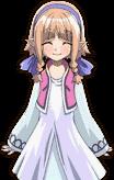Cecilia (RF)Happy