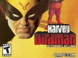 Harvey Birdman: Attorney at Law (video game)