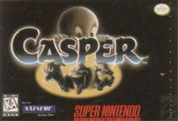 Casper (video game)
