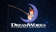 DreamWorks Animation Television logo (The Adventures of Little Audrey Variant)1
