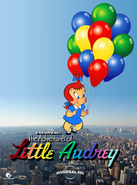 DreamWorks Animation Television - The Adventures of Little Audrey