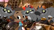 The Adventures Of Tiny In Racoonland Part 7