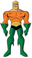 Aquaman (The Brave and the Bold)