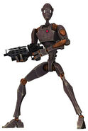 BX-series droid commando