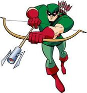 Green Arrow (The Brave and the Bold)