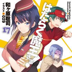Light Novel Volume 17