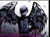Luscious Pleasure of the Fallen