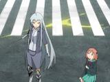 Episode 5 - The Demon King and The Hero Save Sasazuka